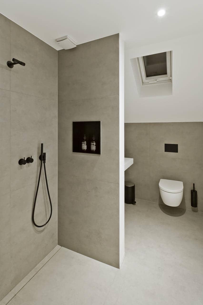 Fugenlose Badezimmer – die Alternative zu Fliesen im Bad ...